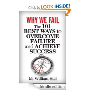 Why We Fail eBook