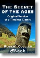 The Secret of the Ages by Robert Collier