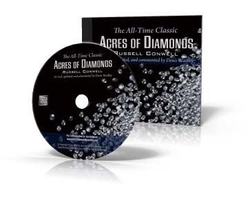 Acres of Diamonds CD