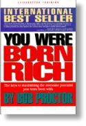 You Were Born Rich eBook
