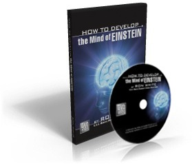 Mind of Einstein Program Improves Memory