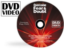 Overcoming Fear DVD