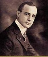 Napoleon Hill wrote the classic Think and Grow Rich
