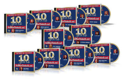 Best of The First 10 Years of AsAManThinketh.net