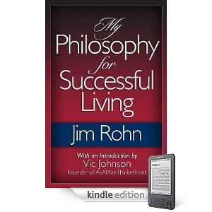 JIm Rohn eBook My Philosophy for Successful Living